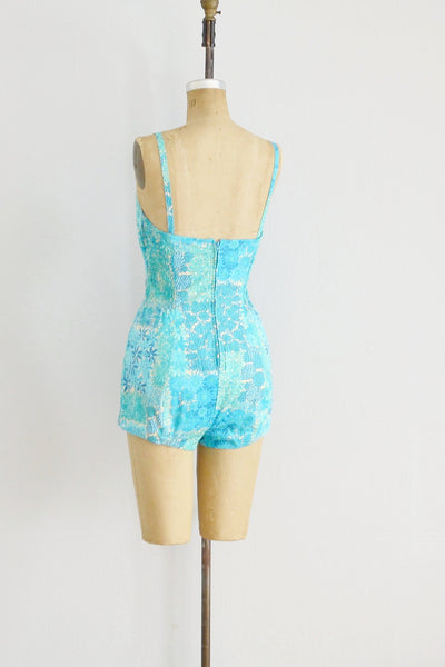 Catalina Swimsuit - Pickled Vintage