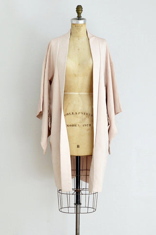 Shinpuru Haori - Pickled Vintage