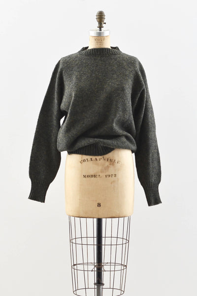 Neiman Marcus Sweater - Pickled Vintage