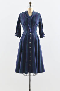50s Jonathan Logan Dress - Pickled Vintage