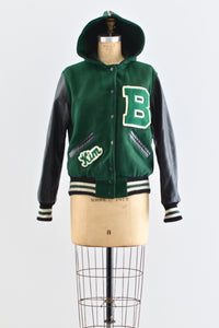 Letterman Jacket - Pickled Vintage