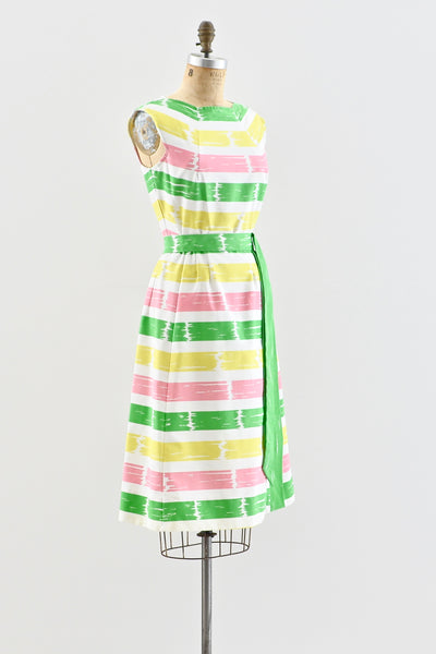 Pat Premo Dress - Pickled Vintage