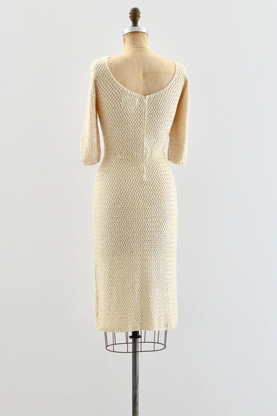1950s Gene Shelly Dress - Pickled Vintage