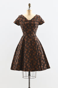 coming soon... Minx Modes Dress - Pickled Vintage
