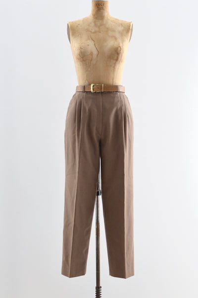 Giorgio Sant Angelo Pants - Pickled Vintage