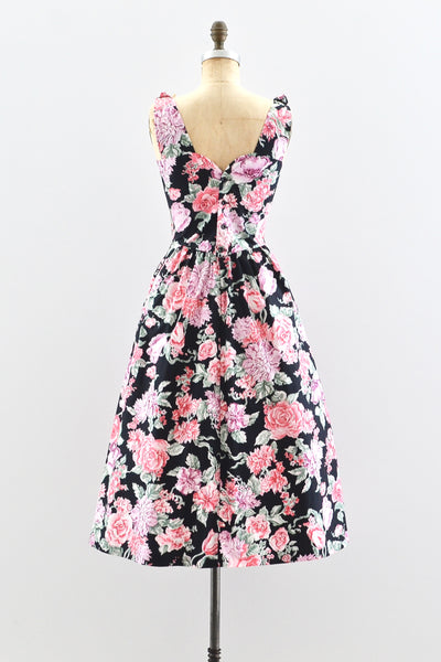 Full Bloom Sundress - Pickled Vintage