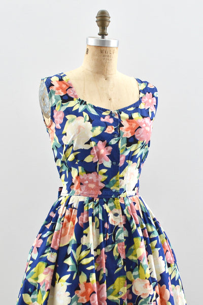 Full Bloom Dress - Pickled Vintage