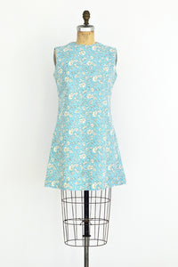 1960s Shift Dress - Pickled Vintage