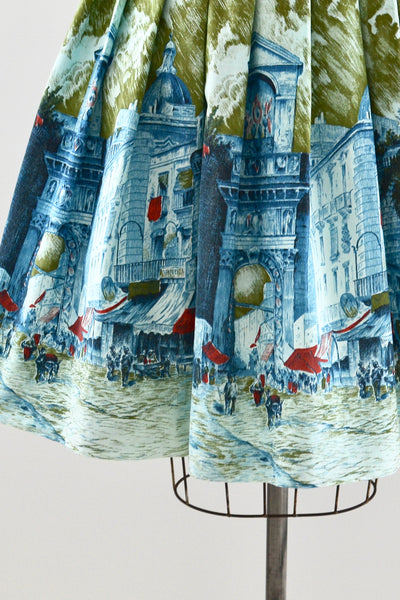 Renaissance Millworth Skirt