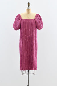 Fortuny Pleat Dress