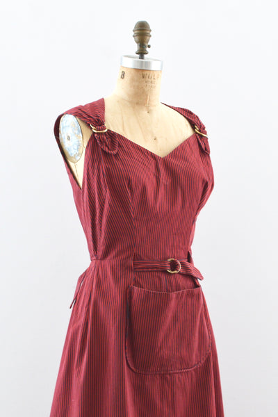 Carolyn Schnurer Wrap Dress