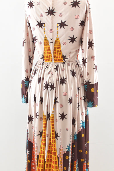 SOLD Adele Simpson Dress