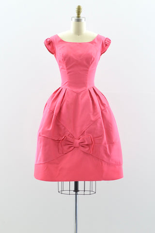 Bubblegum Pink Dress