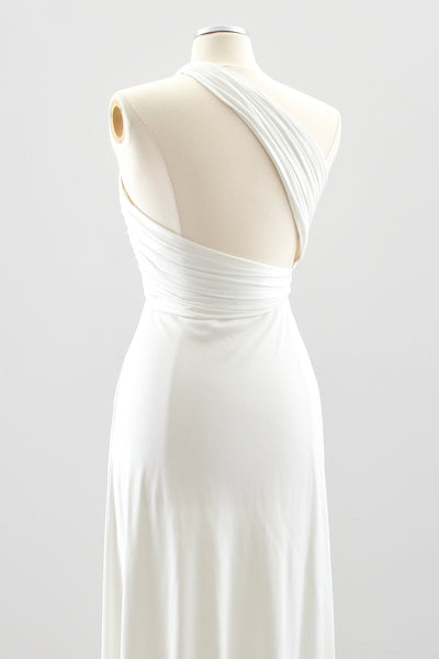 Estevez Grecian Dress