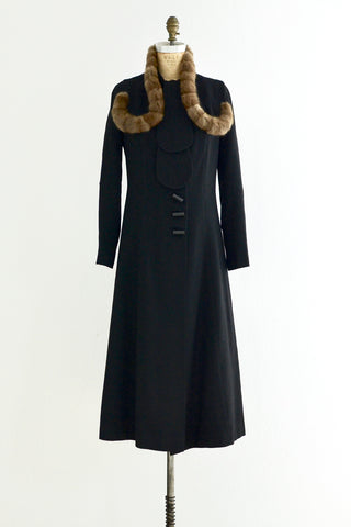 30s  Coat - Pickled Vintage