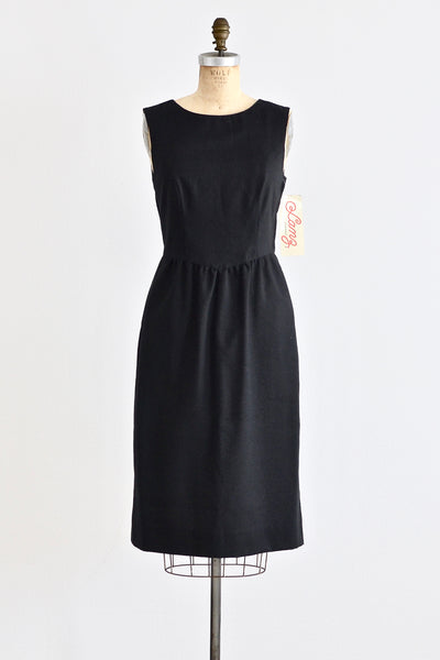Lanz Dress - Pickled Vintage