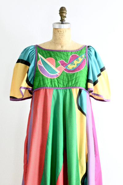 Jeanne Marc Dress - Pickled Vintage