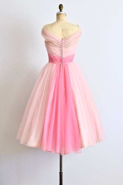 Cotton Candy Party Dress - Pickled Vintage