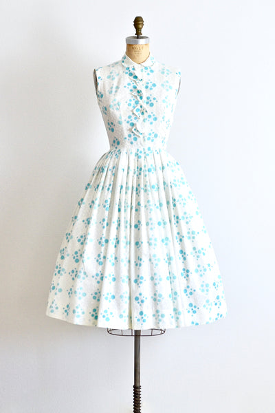 Saks Fifth Ave Dress - Pickled Vintage