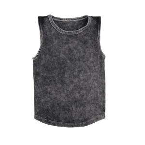 TLB peace love and sunshine stonewash tank limited edition