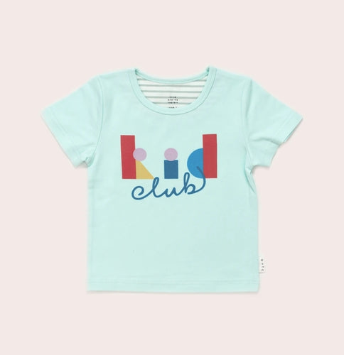 Olive + The Captain Kids Club Tee