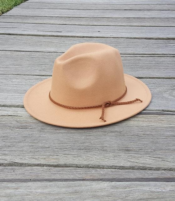 KJH SURF Camel ADULT Hat