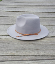 Load image into Gallery viewer, KJH SURF Grey Kids Hat