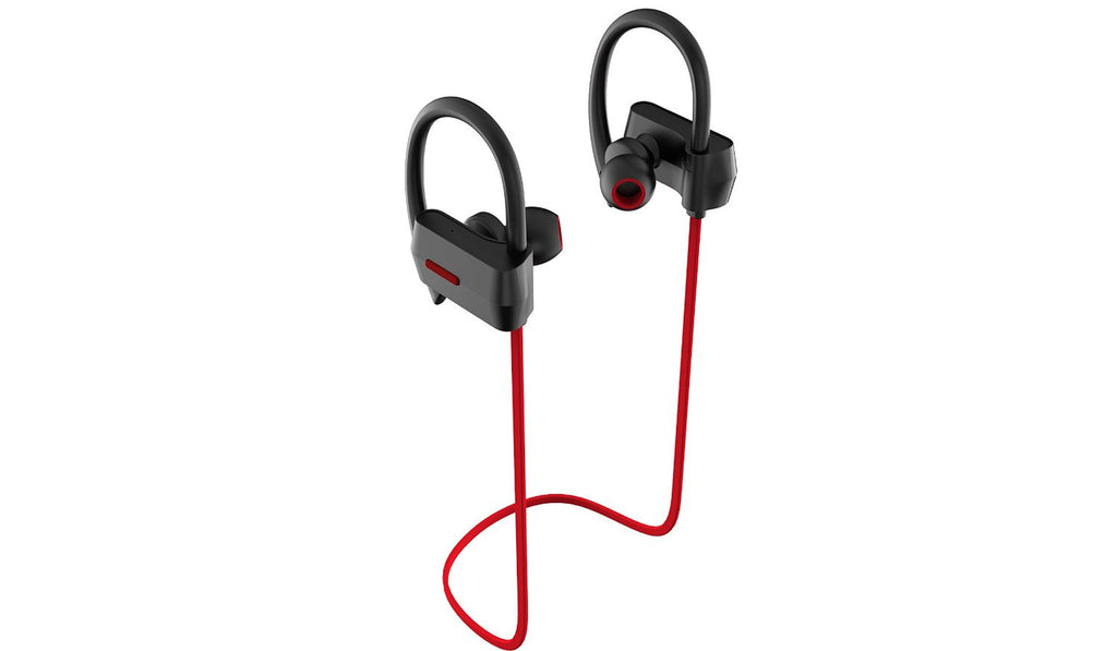 CB3 Fit Sport Wireless Earbuds