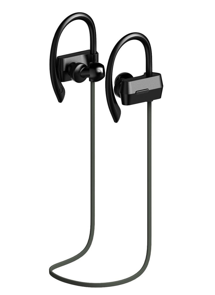 CB3 Fit Sport Wireless Earbuds - CB3 Audio