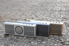 CB3 Ultra Slim Wireless Speaker - CB3 Audio