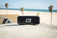 CB3 Armor XL Waterproof Rugged Wireless Bluetooth Speaker - CB3 Audio