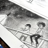 Original Artwork from This Was Our Pact (page 31)