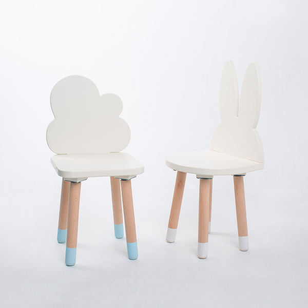 Wooden Kids Chairs - Mini Me Ltd