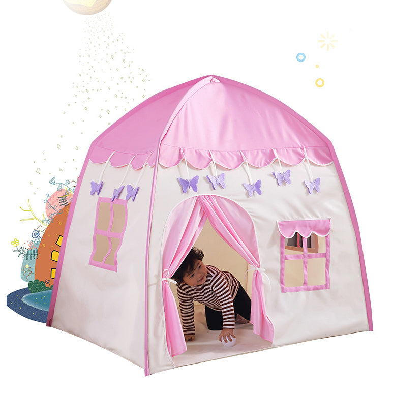 Kids Play Tent - Pink colour