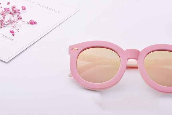 Kids Sunglasses D - Mini Me Ltd