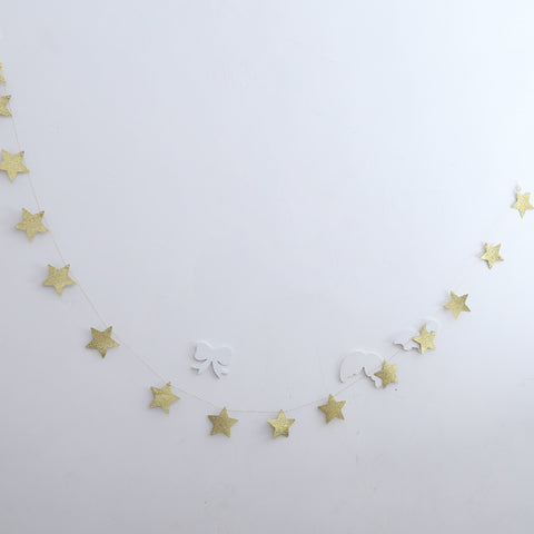 Star Room Decoration - Mini Me Ltd