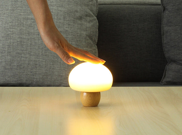 Mushroom Light - Mini Me Ltd