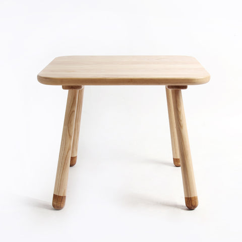 Handmade Wooden Kids Table-S - Mini Me Ltd