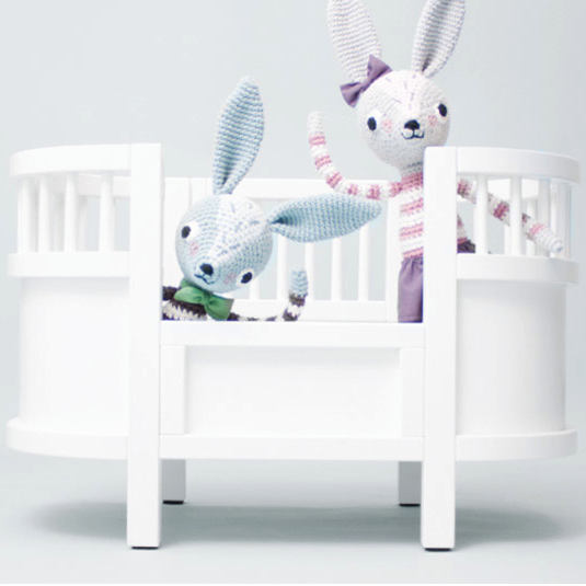 Sebra dolls cot bed - Mini Me Ltd
