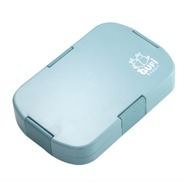 PRE ORDER - Leak Proof Gufi Lunch Box [Blue]