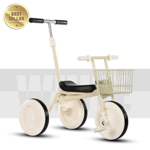 Muji Tricycle-White