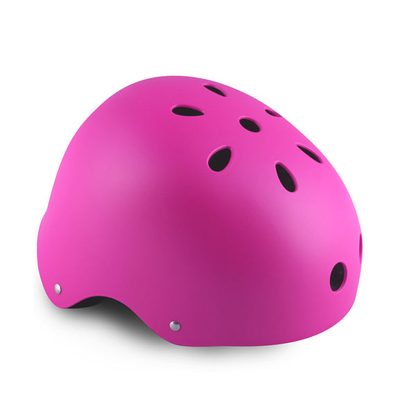 Pink Helmet ( 7 Years +) - Mini Me Ltd