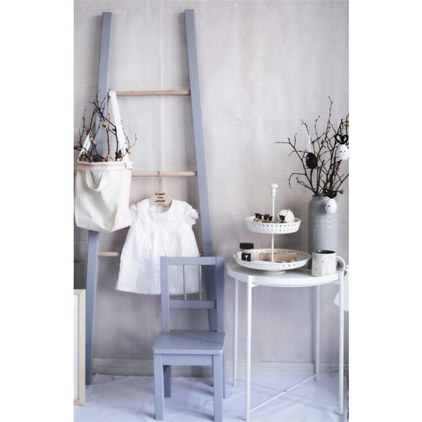 Sample-Mini Me Wooden Ladder - Mini Me Ltd