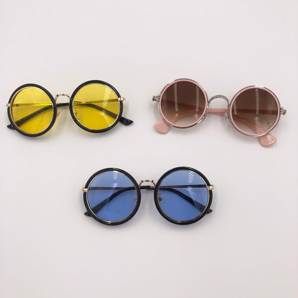 Kids Sunglasses-B - Mini Me Ltd