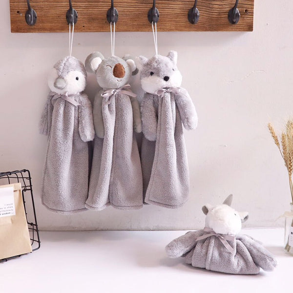 Children Nursery Hand Towel - Mini Me Ltd