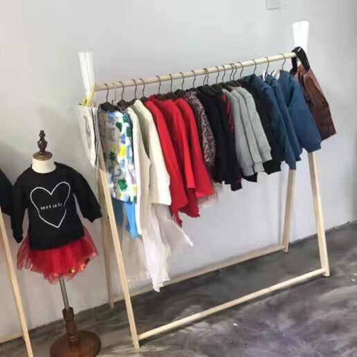 Children's Clothing Rack - Mini Me Ltd