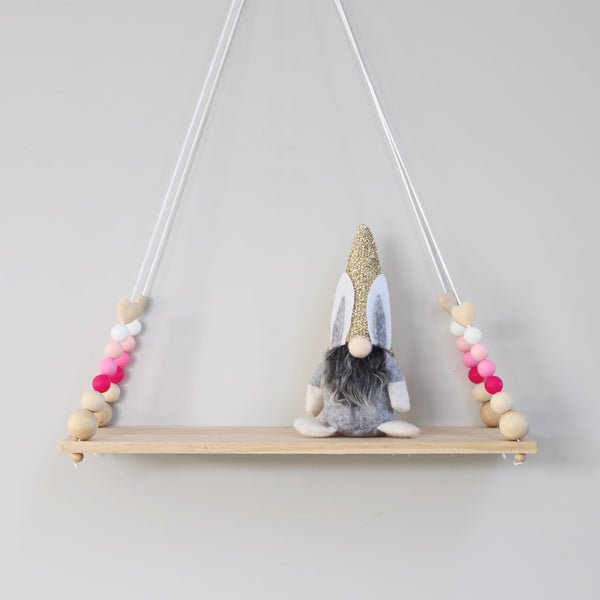 Wooden Display Shelf/ Wall decoration #1