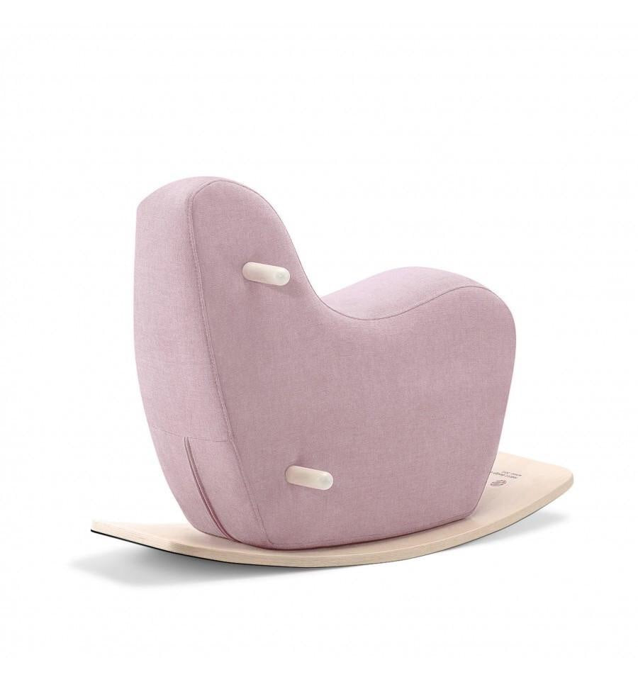 Googy Toddler Rocking Horse - Pale Pink - Mini Me Ltd