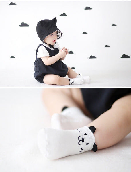 Toddler socks for 2-4 years old - Mini Me Ltd