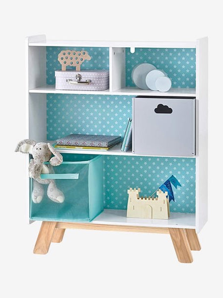 M201 Bookshelf - Mini Me Ltd